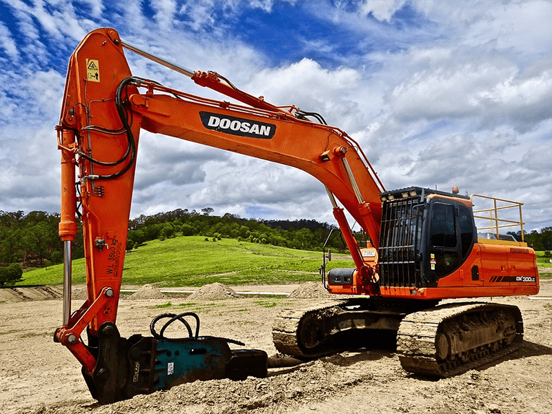 Laying The Foundations Of A Successful Construction Business