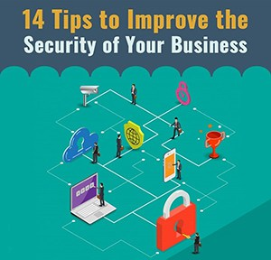 14 Tips to Improve the Security of Commercial Business Property