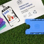 biodegradable card holders - How to Start an Eco Friendly Photo ID Card System
