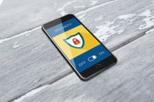 cyber security, smarthphone cell phone