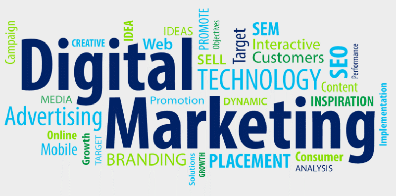 Make Online Service More Appealing to Customers - digital marketing