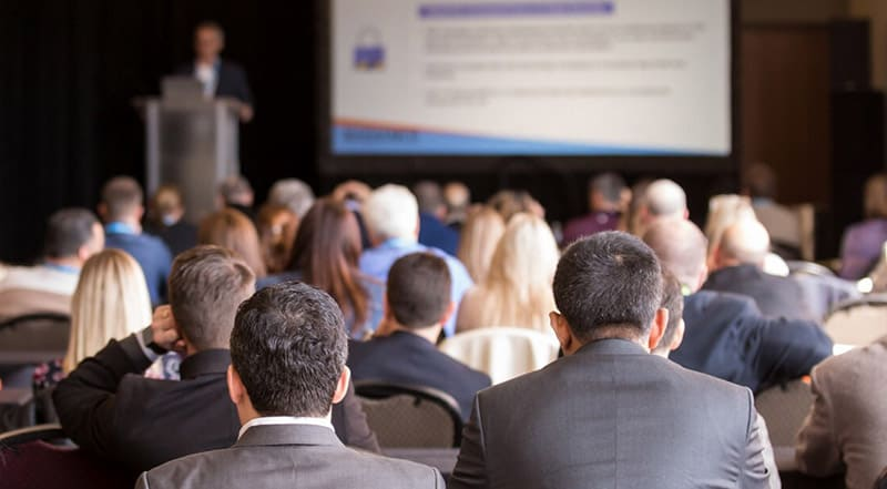 Tips for Planning a Successful Business Conference
