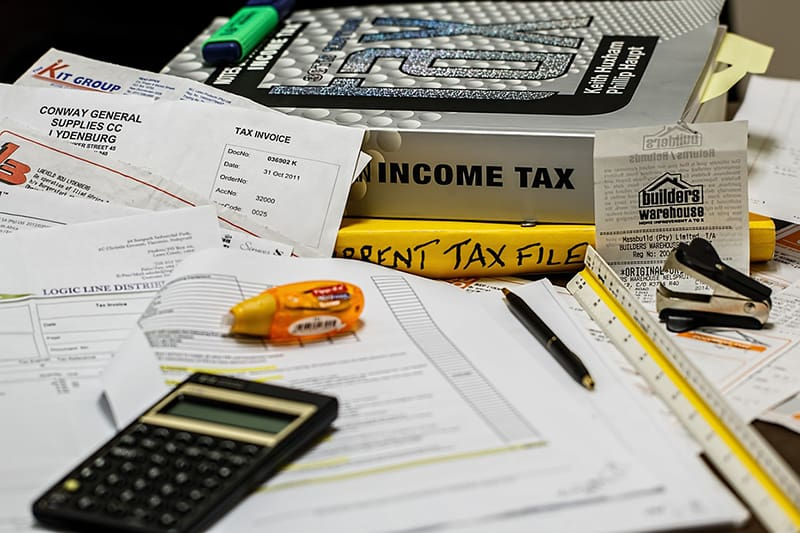 Money-Saving Tax Tips for Small Business Owners