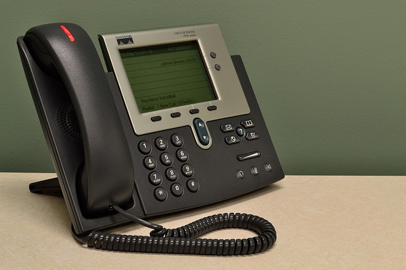 pbx phone system - hosted pbx