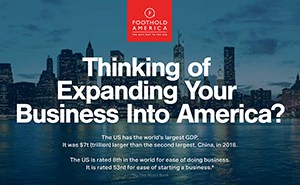Expanding your business in America