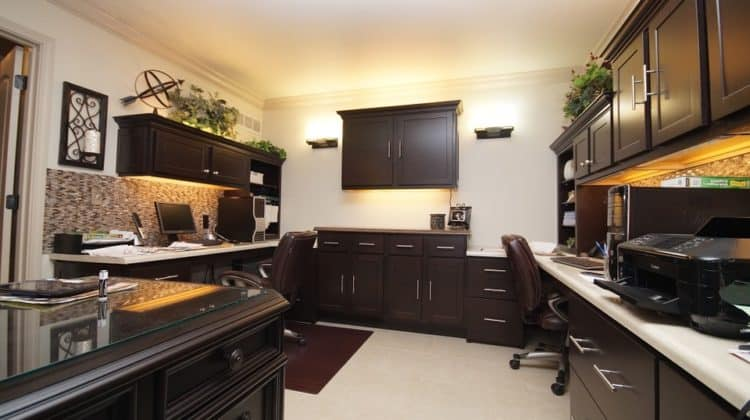 home office - office furniture