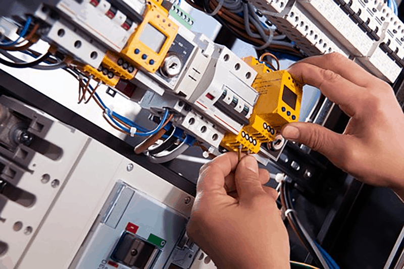low voltage cabling installation company