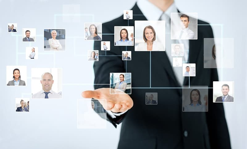 new hires for your company