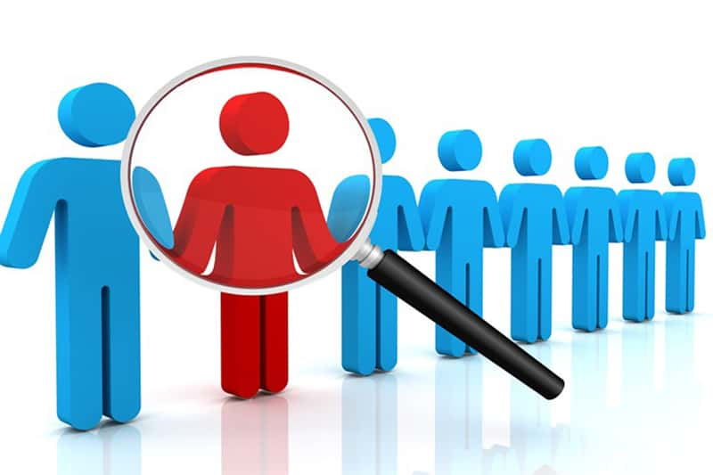 do a background check on potential employees
