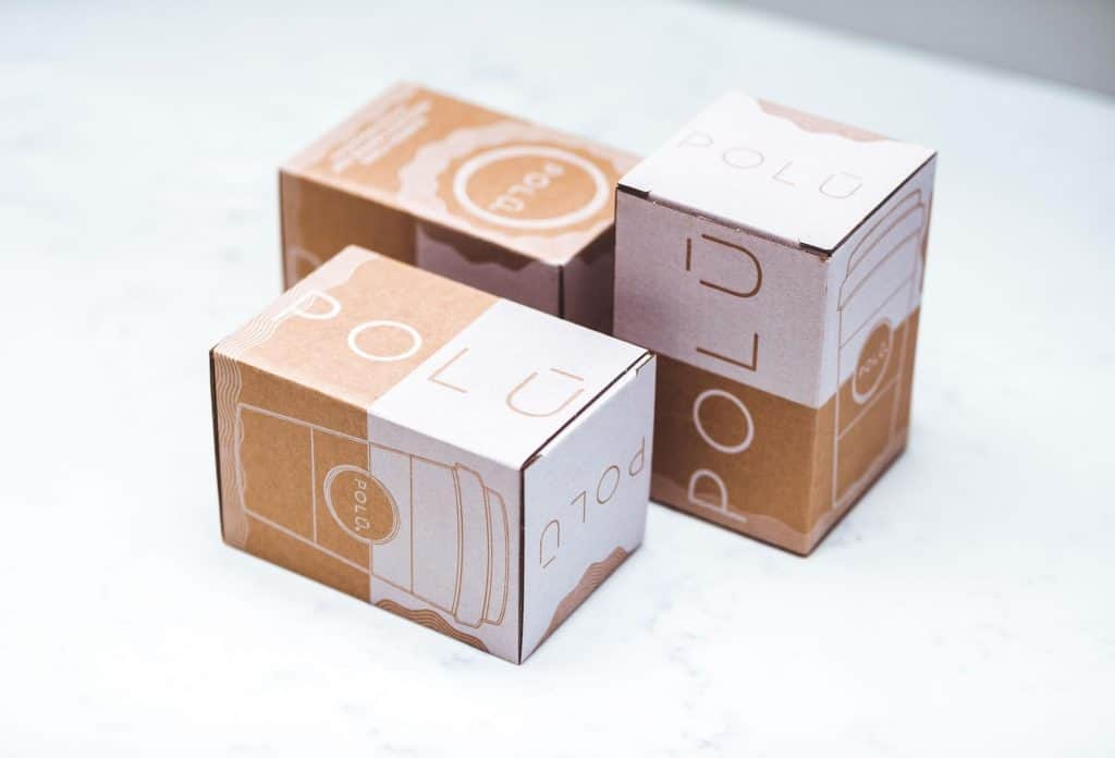 packaging design ideas for small business