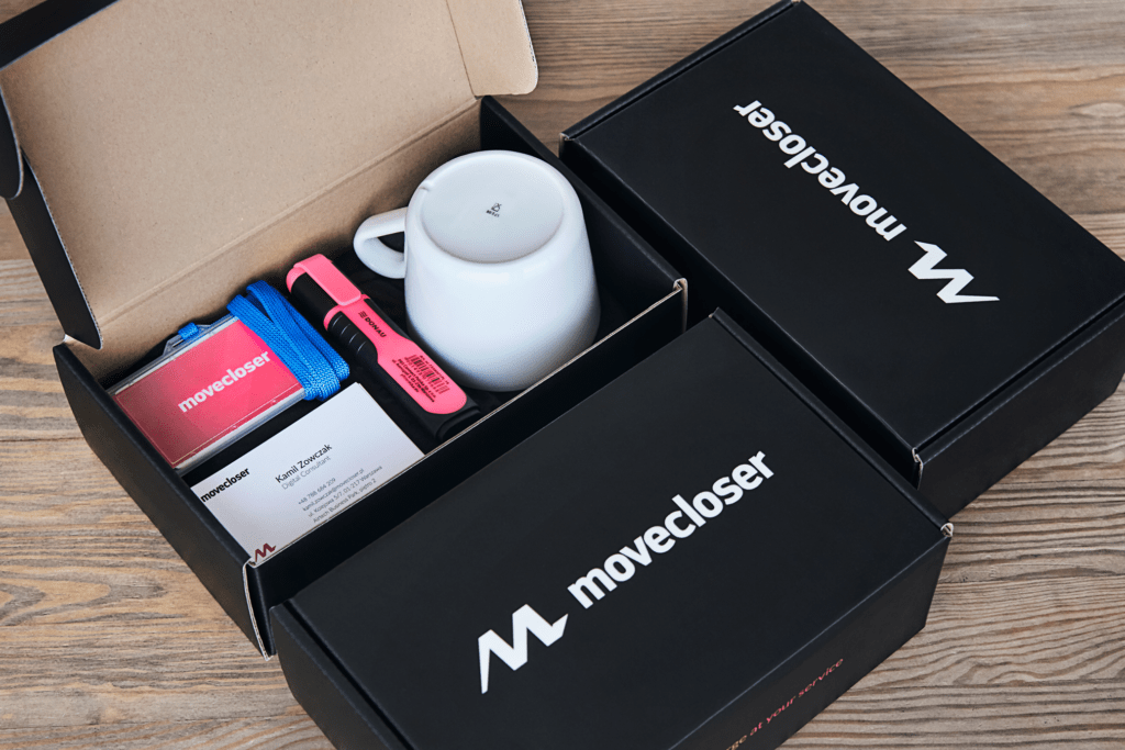 Ideas for small business packaging