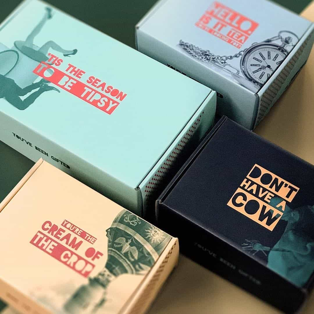 Getting started with packaging design for your small business