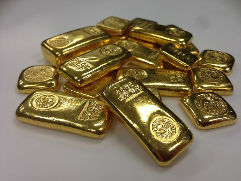 gold, gold bar, gold bullion, good investment