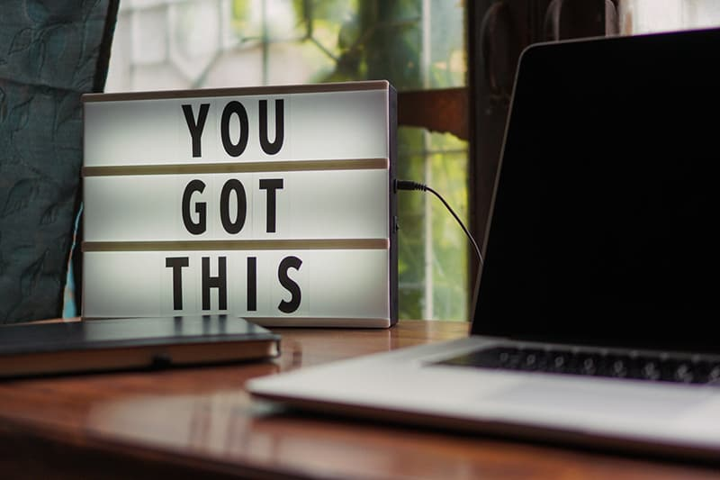 You can do it - come up with business blog ideas