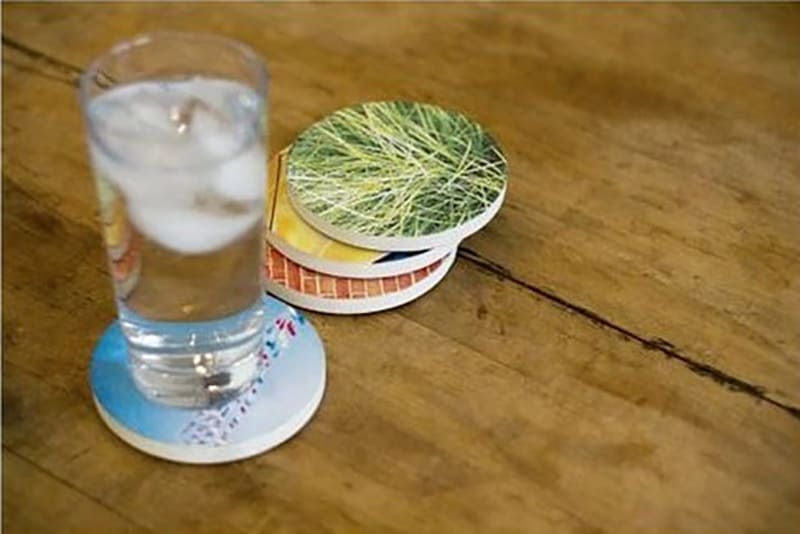 Drink coasters - promotional products for your business