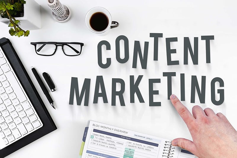 content marketing writers - copywriter