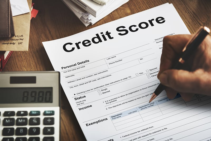 How Credit Scores Affect Business Loans