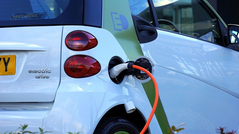 Electric car electric vehicle vehicle charging solutions