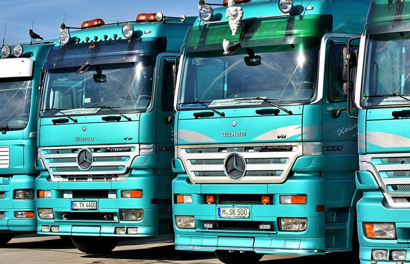 truck commercial vehicles mercedes