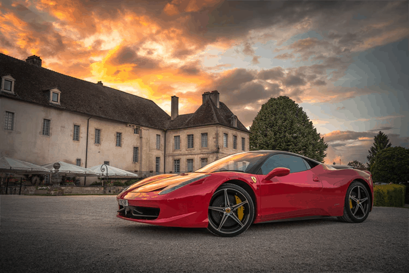 Influential Cars of the Decade - Ferrari LaFerrari