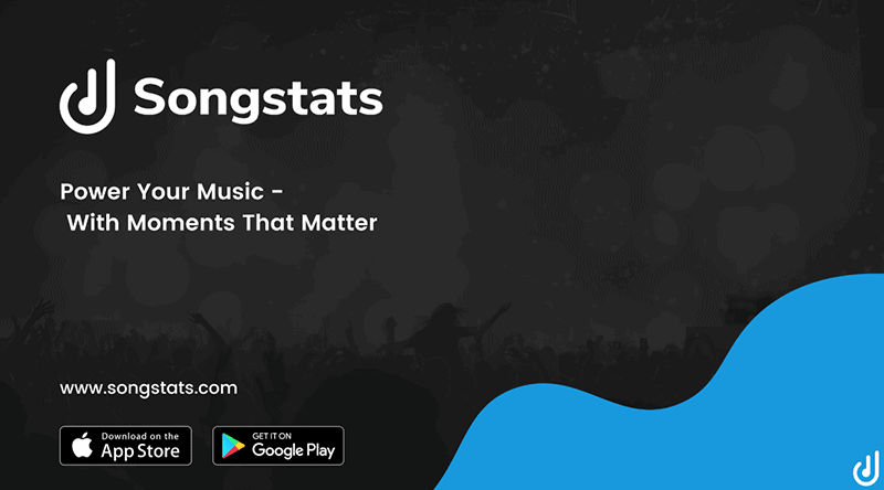 Songstats: Power Your Music – With Moments That Matter