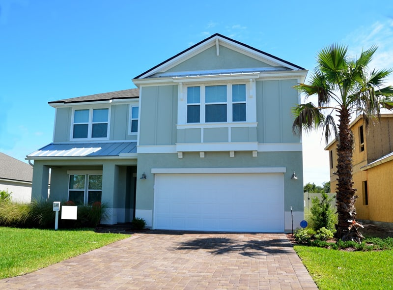 Florida Real Estate – New Home Construction