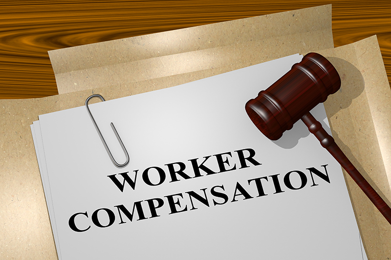 hammerand work compensation document