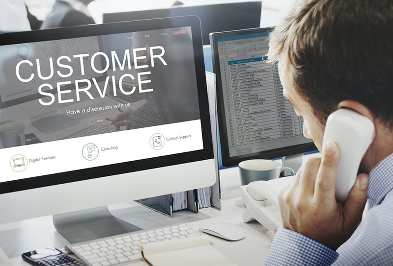 Register online for customer service – customer support