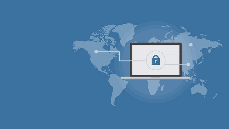 cyber security online computer network security
