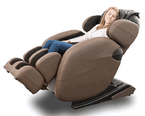 Kahuna LM6800 Full Body Massage Chair