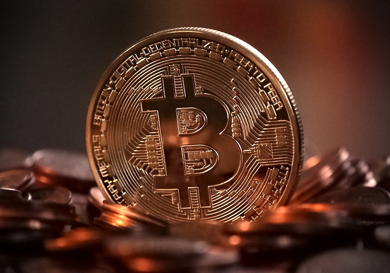bitcoin cryptocurrency digital currency
