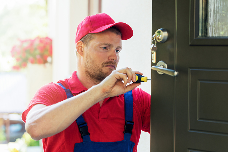 Rekeying or Changing the Locks, Which One is Cheaper? Let's Find Out -  Business Partner Magazine