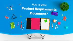 Product requirements document concept