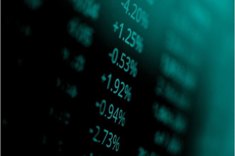 currency investment trading charts