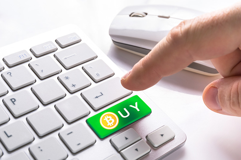 Buy bitcoin currency button